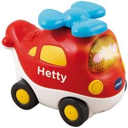 VTech Toet toet auto Hetty Helicopter