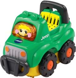 VTech Toet toet auto Jimmy Jeep