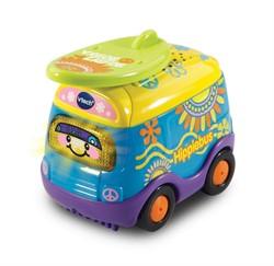VTech Toet toet auto Hippie Bus