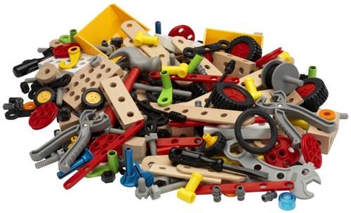 BRIO speelgoed Builder Activiteitenset-2