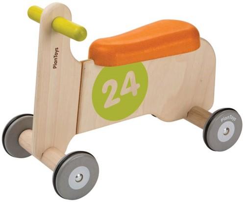 Plan Toys  houten loopfiets Bike ride on I