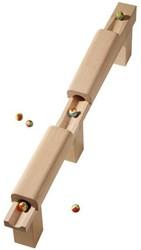 Haba  houten knikkerbaan accessoires Uitbreiding Tunnelbaan 3529