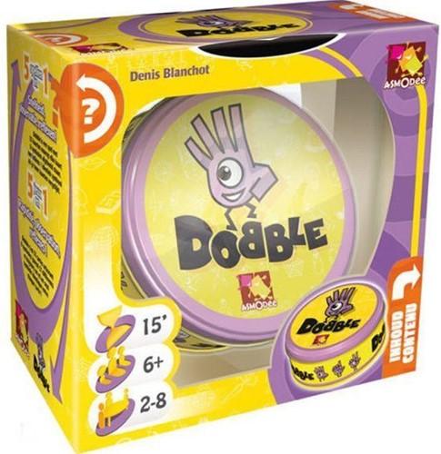 Asmodee kaartspel Dobble Classic NL