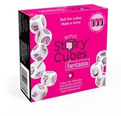 Rory's Story Cubes dobbelspel Fantasia
