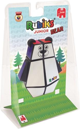 Jumbo Rubik's Junior Bear