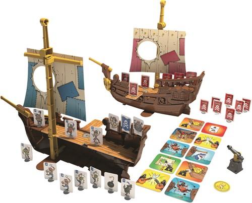 Jumbo Stratego Pirates!-2