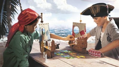 Jumbo Stratego Pirates!-3