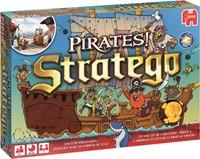 Jumbo Stratego Pirates!
