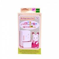 Sylvanian Families  accessoires Refrigerator set 3566-2