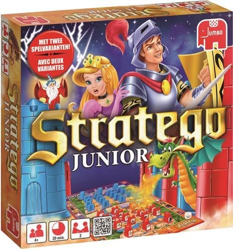 Jumbo spel Stratego Junior