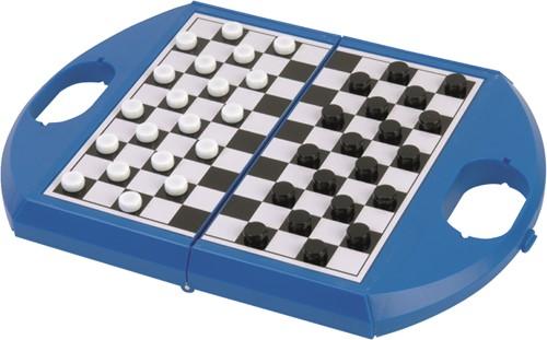Jumbo reisspel schaken en dammen-3