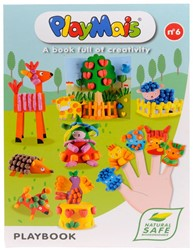 PlayMais  knutselspullen Boek nummer 6