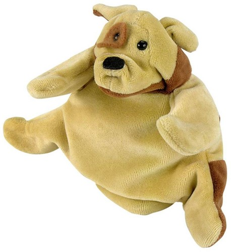 Beleduc handpop Hond
