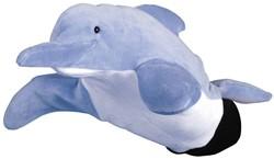 Beleduc  handpop dolfijn