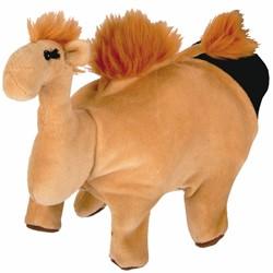 Beleduc  handpop o kameel