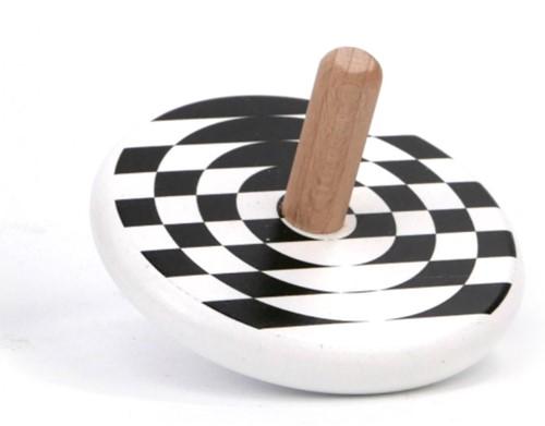 Bajo Lattern - spinning top