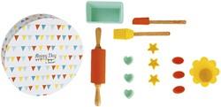 Janod - houten keukentje - Happy Day patisserie