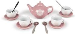 Janod Keukentje - Macaron thee-set
