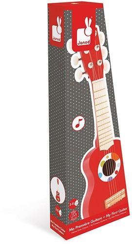 Janod Confetti - Mijn eerste gitaar-3
