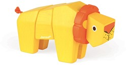 Janod Animal Kit - leeuw