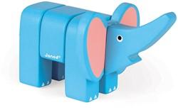 Janod Animal Kit - olifant