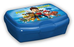 Paw Patrol Lunchbox Blauw