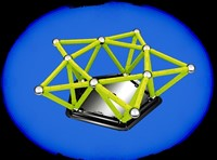 Geomag Color Glow 64 delig-2