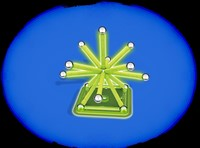 Geomag Color Glow 30 delig-2