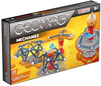 Geomag Mechanics M3 146 delig