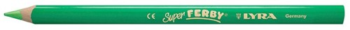 Lyra SUPER FERBY® apple green