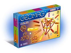 Geomag Color 64 delig