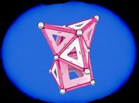 Geomag Panels Pink 68 delig-3