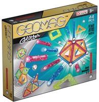 Geomag Panels Glitter 44 delig