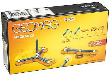 Geomag Mechanics M0 28 delig-2