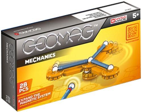 Geomag Mechanics M0 28 delig