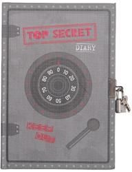 Tiger Tribe mijn dagboek Top geheim