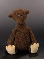 Sigikid beer bruin groot, oh goed! & Vrienden