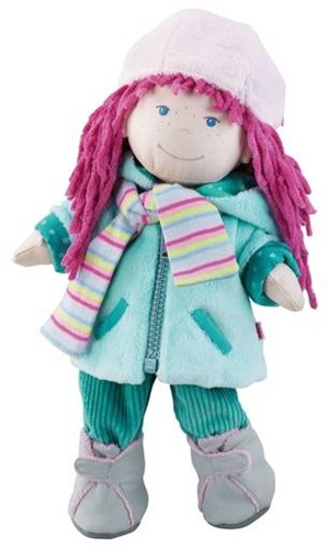 Haba Lilli and friends poppenkleding Klerenset Frida, 30 en 34 cm 3775-2