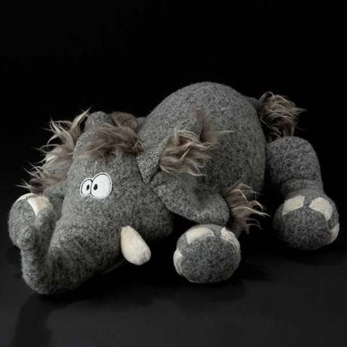 sigikid Sweet Beasts knuffel Francois Firlefant 37907