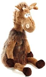 Sigikid  pluche knuffel Jaques Giraff - 50 cm
