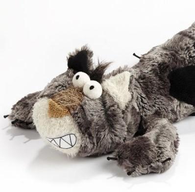 sigikid BeastsTown knuffel Paul Platt 38025-3