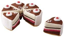 Haba  Biofino keuken accessoires Petit Rose - Zwarte Woudtaart 3810