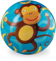 Crocodile Creek  buitenspeelgoed 10 cm Play Ball/Monkey