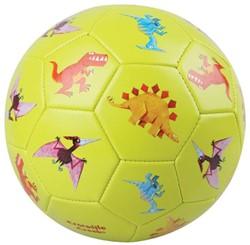 Crocodile Creek  buitenspeelgoed Soccer Ball/Dinosaurs - Size 2