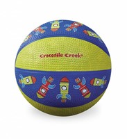 Crocodile Creek basketbal Raket - 14cm-2