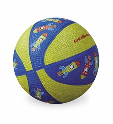 Crocodile Creek  buitenspeelgoed 14 cm Basketball/Rocket