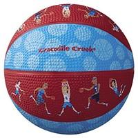 Crocodile Creek basketbal Basketbal spelers - 14 cm-2