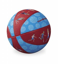 Crocodile Creek  buitenspeelgoed 14 cm Basketball/Basketball Pl