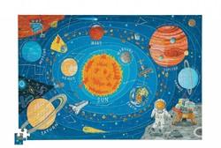 Crocodile Creek  legpuzzel Poster & Puzzle/Space - 200 stukjes
