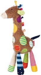 Sigikid  Sweety pluche knuffel knuffel Giraffe - 36 cm